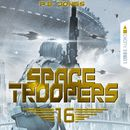 Space Troopers, Folge 16: Ruhm und Ehre (Ungekürzt)/P. E. Jones