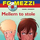Mellem to stole - FC Mezzi 8 (uforkortet)/Daniel Zimakoff