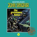 Tonstudio Braun, Folge 64: Die grausamen Ritter. Teil 1 von 2/John Sinclair
