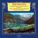 Beethoven: Sinfonía No. 6 in F Major, Op. 68/Orquesta de la Asociación Filarmónica de Alemania / Wilem Oderich