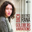 Bach: Goldberg Variations, BWV 988/Beatrice Rana