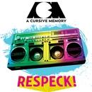Respeck! EP/A Cursive Memory