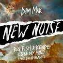 Lose My Mind (feat. David Blank)/Big Fish & Kende