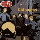 Kidnappet (uforkortet)/Daniel Zimakoff, Ida-Marie Rendtorff