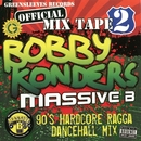 Greensleeves Offical Mixtape Vol. 2: 90's Hardcore Ragga Dancehall Mix/VARIOUS ARTISTS