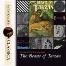 The Beasts of Tarzan (unabridged)/Edgar Rice Burroughs