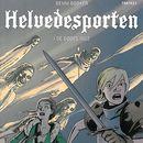 I de dødes rige - Helvedesporten 5 (uforkortet)/Benni Bødker