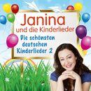 Die schönsten deutschen Kinderlieder, Teil 2/Janina und die Kinderlieder