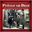 Die neuen Fälle, Fall 9: Professor van Dusen setzt auf Mord/Professor van Dusen