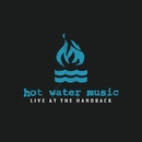 Live At The Hardback/Hot Water Music