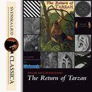 The Return of Tarzan (unabridged)/Edgar Rice Burroughs