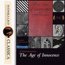 The Age of Innocence (unabridged)/Edith Wharton