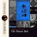 The Poison Belt (unabridged)/Sir Arthur Conan Doyle