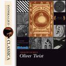 Oliver Twist (unabridged)/Charles Dickens