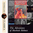 The Adventures of Sherlock Holmes (unabridged)/Sir Arthur Conan Doyle