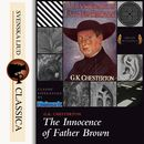 The Innocence of Father Brown (Unabridged)/G. K Chesterton