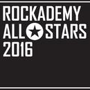 Harry Potter/Rockademy All Stars
