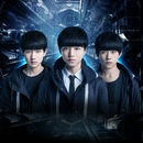 """Hit The Future (The Theme Song Of Drama """"Finding Soul"""")/TFBOYS"""