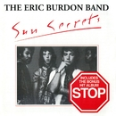 Sun Secret - Stop/The Eric Burdon Band