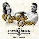 Nuestro Amor (feat. Smoky)/Prymanena