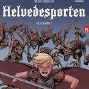 Ulvegabet - Helvedesporten 2 (uforkortet)/Benni Bødker