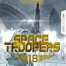 Space Troopers, Folge 18: In Ewigkeit (Ungekürzt)/P. E. Jones