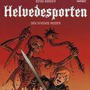 Den syvende ridder - Helvedesporten 1 (uforkortet)/Benni Bødker