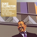 The Private Collection, Vol. 10: Studio Sessions New York & Chicago 1965, 1966, 1971/Duke Ellington