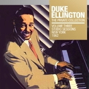 The Private Collection, Vol. 3: Studio Sessions New York, 1962/Duke Ellington