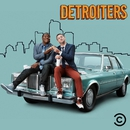 Detroiters Theme (feat. 6aamm)/DISTINCT LIFE