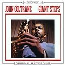 Giant Steps (Mono)/John Coltrane