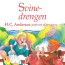 Svinedrengen (uforkortet)/H. C. Andersen, Jørn Jensen