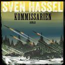 Sven Hassel-serien, del 14: Kommissarien (oförkortat)/Sven Hassel