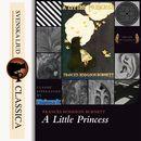 A Little Princess (Unabridged)/Frances Hodgson Burnett