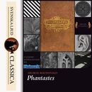 Phantastes (Unabridged)/George MacDonald