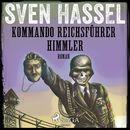 Kommando Reichsführer Himmler - Sven Hassel-serien 10 (oförkortat)/Sven Hassel