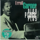 Play Piano Play/Erroll Garner