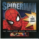 The Amazing Spiderman: A Young Hero's Journey/The Golden Orchestra