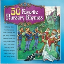 50 Favorite Nursery Rhymes/The Golden Orchestra