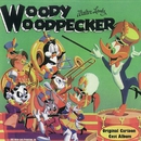 Woody Woodpecker/The Golden Orchestra