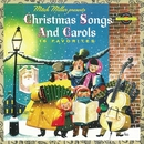 Mitch Miller Presents: Christmas Songs & Carols/The Golden Orchestra