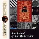 The Hound of the Baskervilles (unabridged)/Sir Arthur Conan Doyle