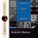 Roderick Hudson (Unabridged)/Henry James