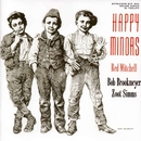 Happy Minors (feat. Bob Brookmeyer & Zoot Sims) [2013 Remastered Version]/Red Mitchell