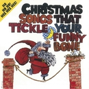 Christmas Songs That Tickle Your Funny Bone/The Golden Orchestra