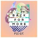 Back For More (feat. Daecolm)/Feder