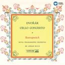 Dvorák: Cello Concerto/Mstislav Rostropovich