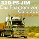Das Phantom von Colorado - 320-PS-JIM 1 (Ungekürzt)/Alfred Wallon