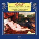 Mozart: Serenata No. 13 & No. 29/Orquesta de Cámara de Munich / Hermann Kienzl