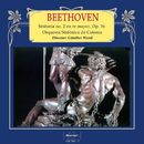 Beethoven: Sinfonía No. 2 in D Major, Op. 36/Orquesta Sinfónica de Colonia / Günther Wand